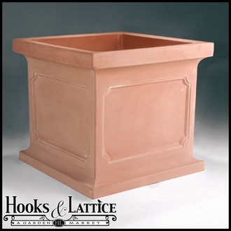 Estancia Square Planter
