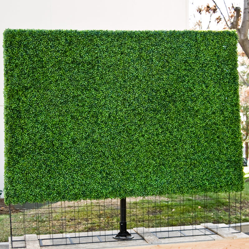 Balcony privacy screen outdoor privacy screens privacy for Large outdoor privacy screen