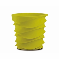 Expressions Contemporary Planter - Wasabi