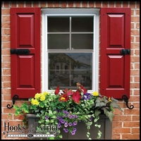 Window Boxes, Planter Boxes, Hanging Planters | 100 ...