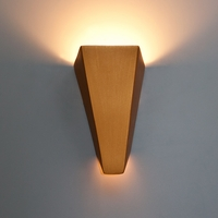 Faux Finished Ceramic Wall Sconces
