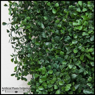 Freeform Bespoke Living Wall Shape 72inL x 60inH, Outdoor