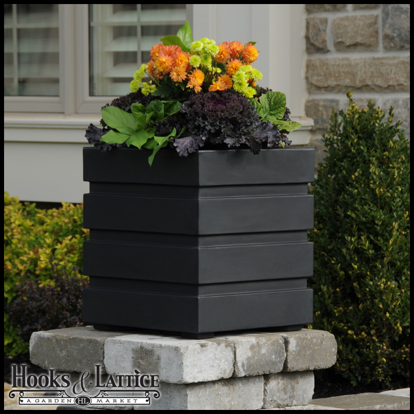 Freeport Patio Planters Click To Enlarge