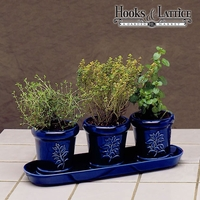 French Country Herb Trio