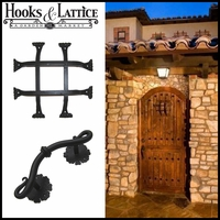 Garage Door & Gate Hardware