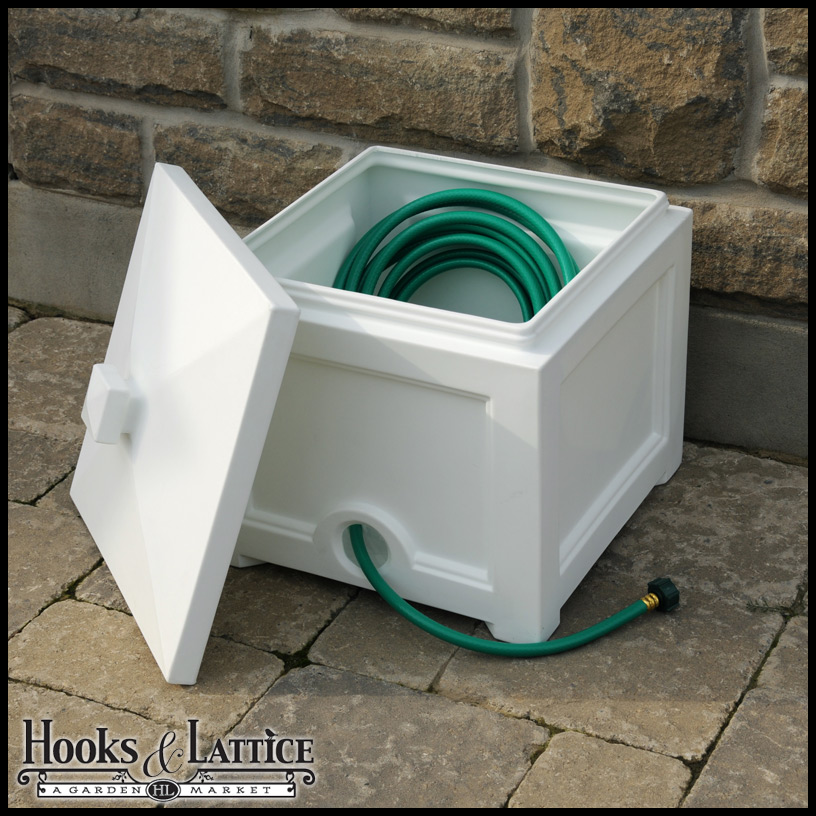 Garden Hose Storage And Accessories Click To Enlarge