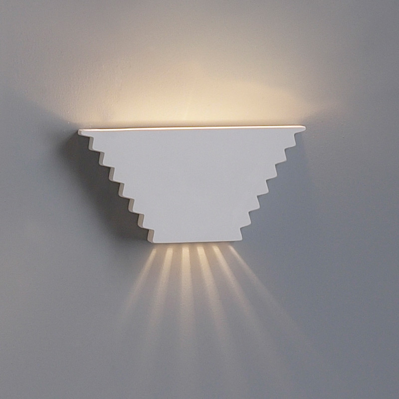 Square Sconce, Rectangular Wall Sconce & Geometric Wall Sconce