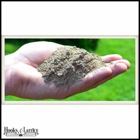 Glacial Rock Dust - 5 lb or 25 lb