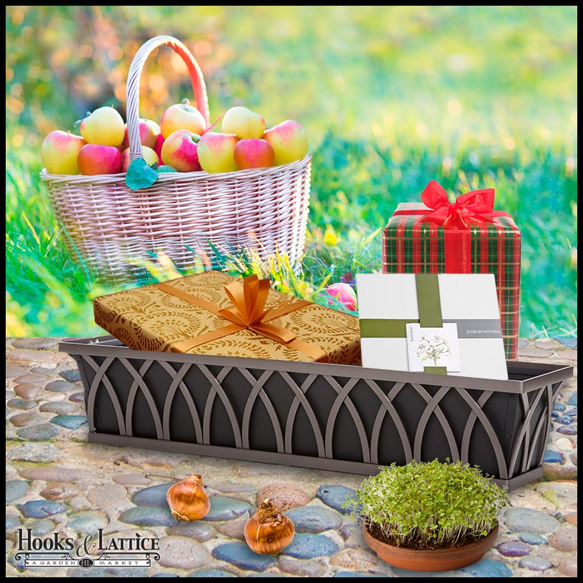 Beau Gardeners Love Giving And Receiving All Types Of Outdoor Garden Related  Gifts. At Hooks And Lattice Youu0027ll Find Some Of The Best Gift Ideas For  Gardeners Of ...