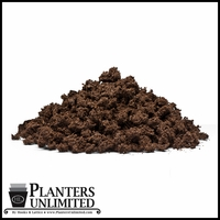 "GrowBrownie ""Crumbs"" Soil Amendment- 1.0 Cu Ft per box"