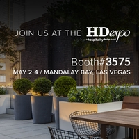HD EXPO 2018: Planters Unlimited Features Multi-Use Planters, More Products and Services