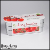 Heirloom Cherry Tomato Growing Kit