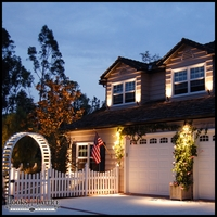 Home Lighting, Indoor and Outdoor Lighting