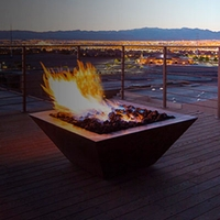 Hooks & Lattice Fire Pits Buying Guide