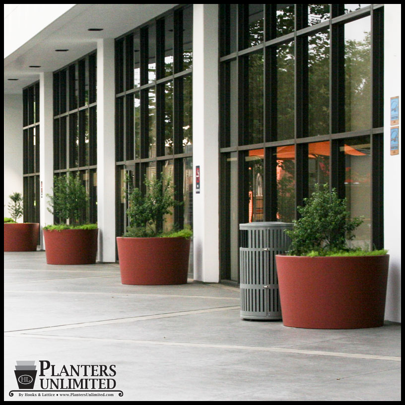 Large Commercial Planters, Hotel Planters | Planters Unlimited on chrome planters, iron planters, long rectangular planters, bucket planters, stone planters, window boxes planters, copper finish planters, old planters, tall planters, urn planters, pewter planters, resin planters, large planters, plastic planters, round corrugated planters, corrugated raised planters, aluminum planters, wall mounted planters, stainless steel planters, lead planters,