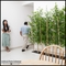 4'L Bamboo Artificial Indoor Grove- Three Heights Available!