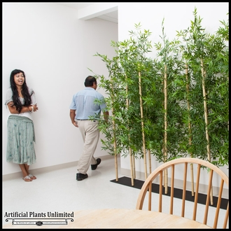 Indoor Artificial Bamboo, Individual Cane