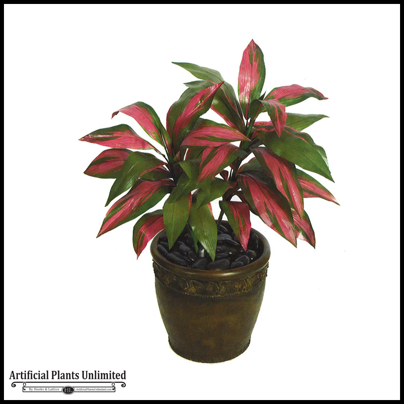 Indoor Artificial Green Plants Click To Enlarge