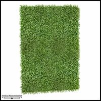 Gypso Grass Indoor Artificial Living Wall 48in.L x 24in.H