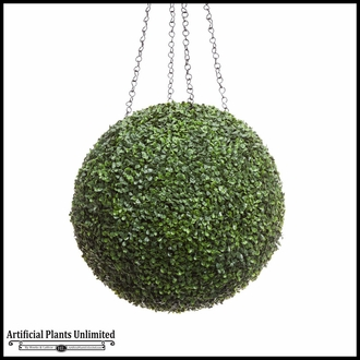 Indoor Artificial Hanging Plants