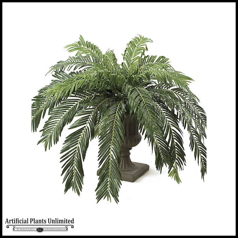 artificial palm trees fake indoor palm trees for home office. Black Bedroom Furniture Sets. Home Design Ideas