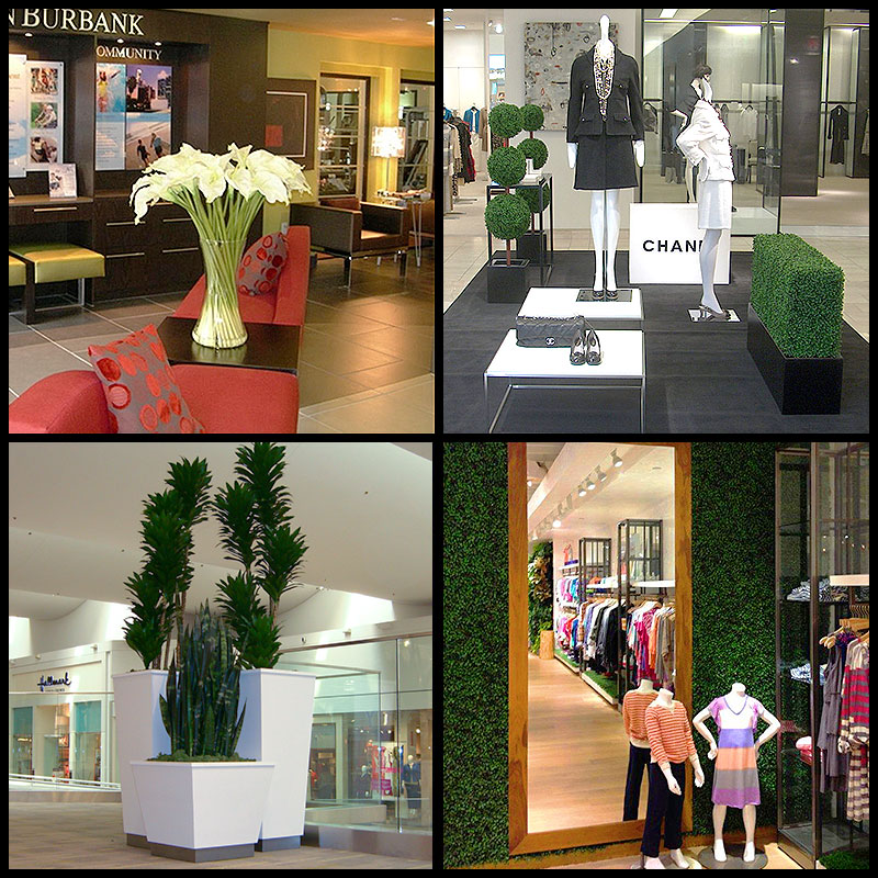artificial indoor plants, indoor artificial plants, indoor fake plants Artificial Bushes and Trees