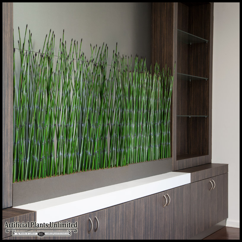 Artificial reeds artificial grasses artificial decorative grass indoor artificial reeds and grass click to enlarge workwithnaturefo