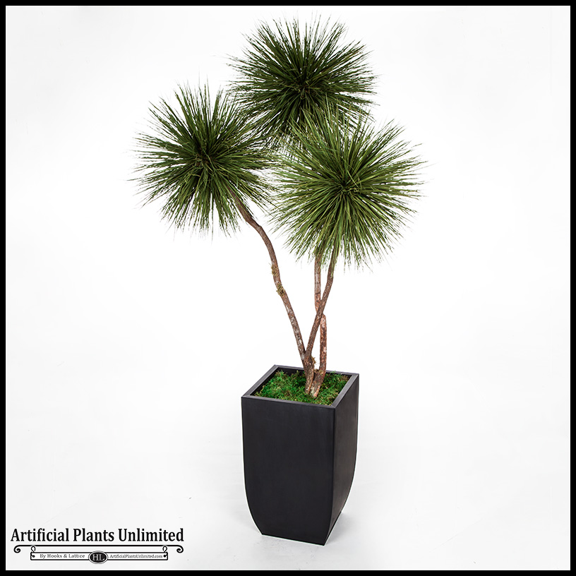 Indoor Faux Topiary Plants Trees Artificial Plants Unlimited
