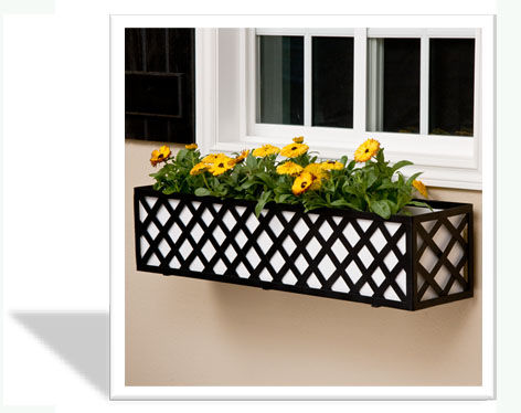 For Installing Iron And Aluminum Window Box Cages