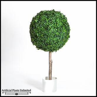 Ivy Topiary Ball