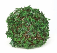 Ivy Topiary Balls - Indoor