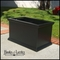 Laguna Premier Composite Commercial Planter 18in.L x 18in.W x 24in.H
