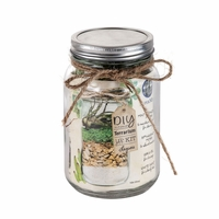 Laguna Sand and Sea Mason Jar Terrarium Kit