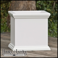 Laguna Square Planter Box