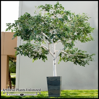 Large Custom Fabricated Trees