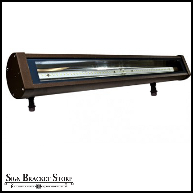 LED Linear Flood & Sign Light (23.5\