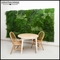 Lush Indoor Artificial Living Wall 96in.L x 48in.H