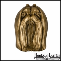 Maltese Door Knocker