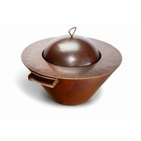 Miragio Fire Bowl Lid