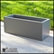 Modern Rectangle Planter 36in.L x 18in.W x 18in.H