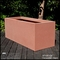 Modern Rectangle Planter 60in.L x 30in.W x 30in.H