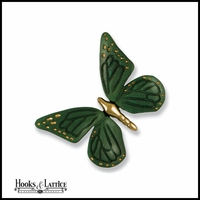 Monarch Butterfly Door Knocker