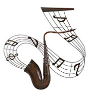 Music Wall Art & Decor