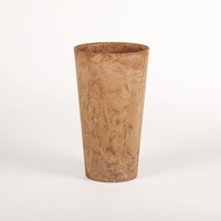11in. Naples Tall Flower Pot