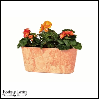 Naples Window Box Planter