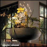 Orchard Hill 22in. Bowl Planters