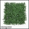 12in. X 12in. Artificial Boxwood Mat - Outdoor