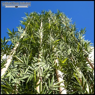 Outdoor Artificial Jumbo Bamboo
