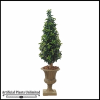 Outdoor Artificial Tree Topiaries