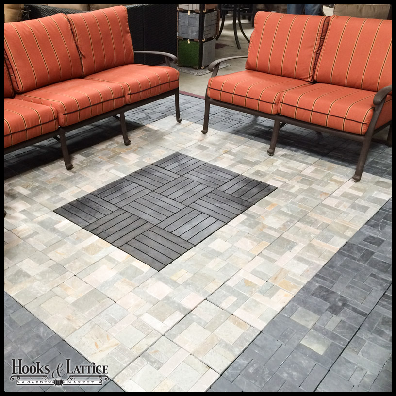 Outdoor Flooring And Deck Tiles Click To Enlarge